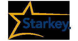 Starkey Hearing Aids logo